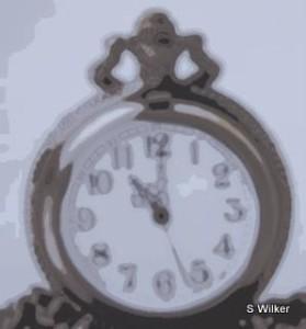 time-warping